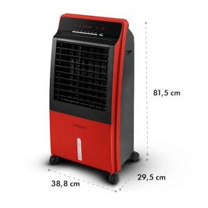 Охладител на въздух ONECONCEPT CTR-1 V2 4-IN-1