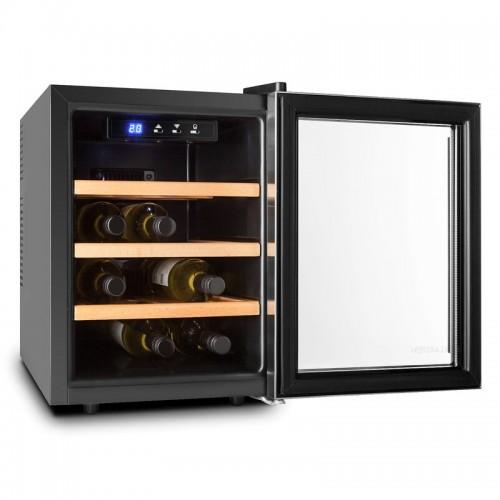 Хладилна витрина KLARSTEIN Reserva 12 UNO