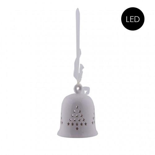 Порцеланова камбана с LED осветление
