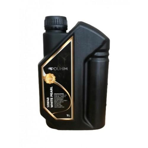 Полусинтетично моторно масло POLIHIM 10W40-1L