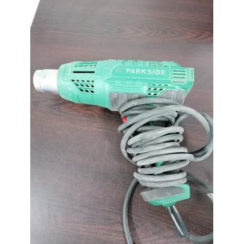 Неработещ Пистолет за горещ въздух PHLG 2000 E4