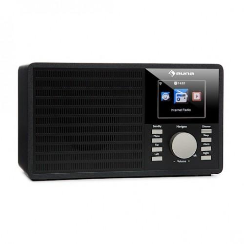 Интернет радио AUNA IR-160
