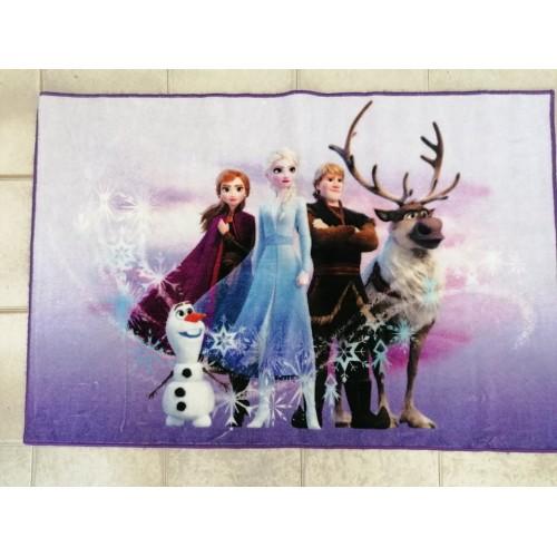 Килимче Disney Frozen 2 120x78см