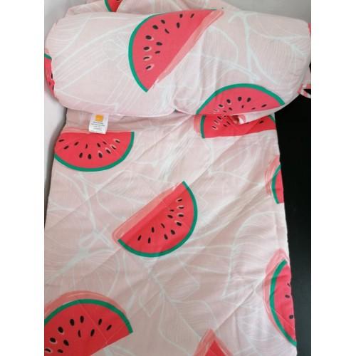 Одеяло с възглавничка 80x180 DEKOR