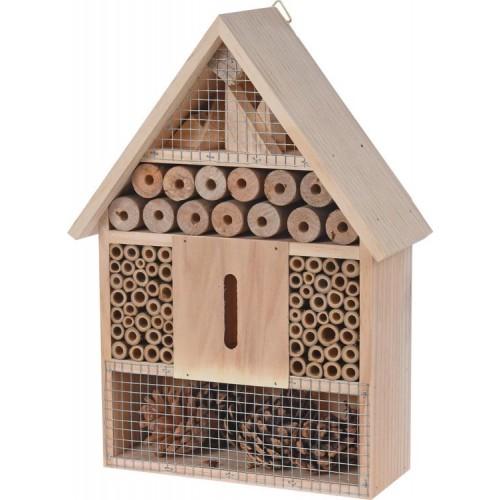 Къща за насекоми LivingGarden