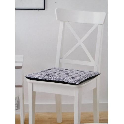 Комлект от 2 броя възглавнички за стол DEKOR
