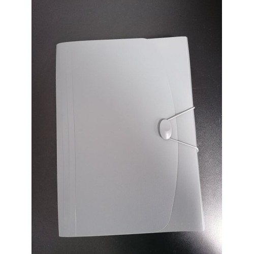 Папка с ластик