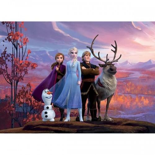 """Тапети за стена """"Frozen II"""""""