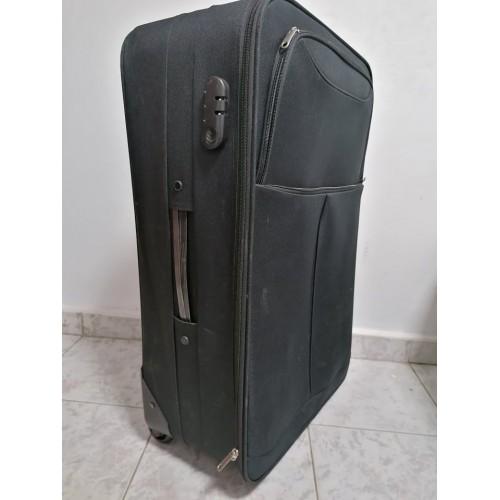 Куфар с колелца 70x45см
