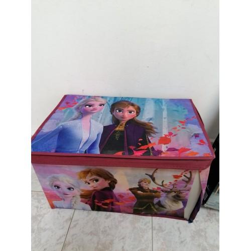 Кош за играчки Frozen II