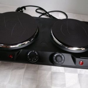 Двойни котлони SilverCrest SDK 2500 B1