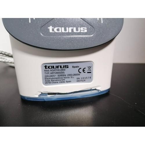 Парна ютия Taurus AGATHA2800 PLANCHA