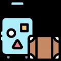 Куфари и пътни чанти