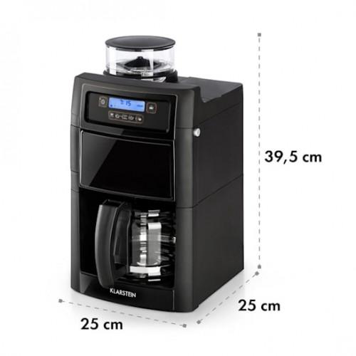 Кафе машина Aromatica II KLARSTEIN
