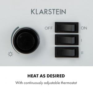Електрическа камина KLARSTEIN Leoben