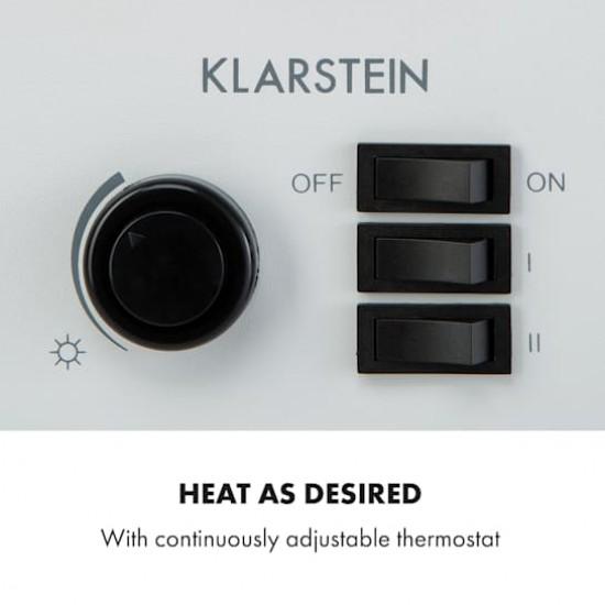 Електрическа камина Leoben KLARSTEIN