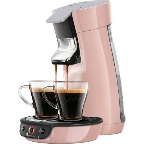Кафе машина Philips Senseo Viva Café Duo Select HD6564