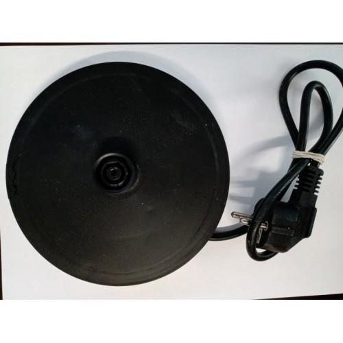 НЕРАБОТЕЩА Електрическа кана SILVERCREST SWKK 2400 B1