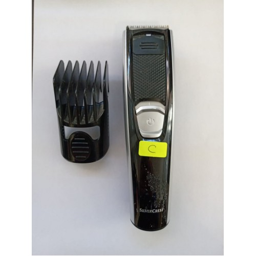 Тример за коса /брада SILVERCREST SHBS 500 D4