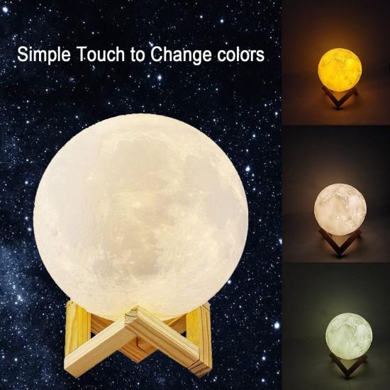 Лунна лампа  MONDLEUCHTE IDEEN WELT