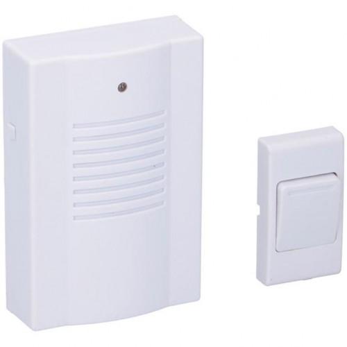 Безжичен звънец за врата GRUNDIG