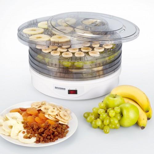 Уред за сушене на плодове и зеленчуци SEVERIN