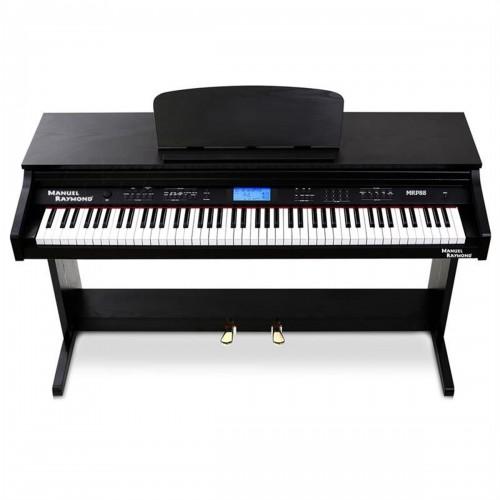 Електрическо пиано Manuel Raymond Subi88P2