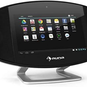 Мултимедийна музикална система Android 4.4 AUNA