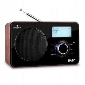 Интернет радио AUNA