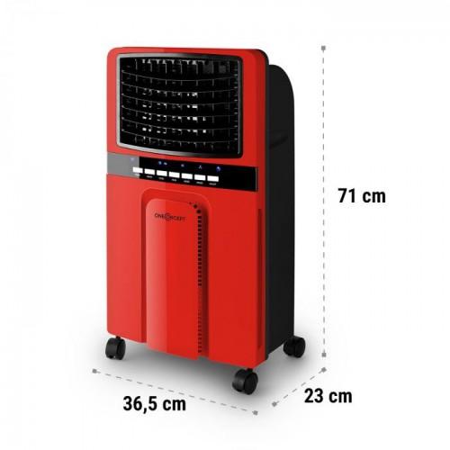 Въздушен охладител ONECONCEPT