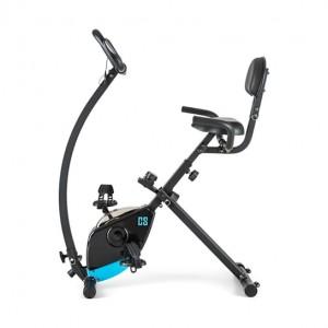 Велоергометър Capital Sports Trajector X-bike