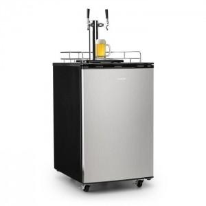 Хладилник за напитки KLARSTEIN Big Spender Double