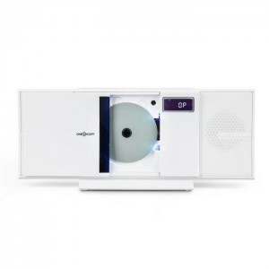Микро стерео система ONECONCEPT  V-16-BT