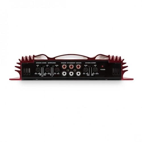 C500.4 4-канален усилвател с накрайник AUNA B/2118