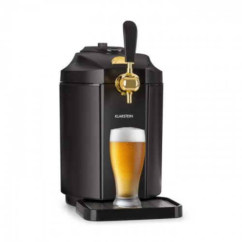 Автомат за бира KLARSTEIN Skal