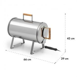 Опушвател KLARSTEIN Gourmet Barrel