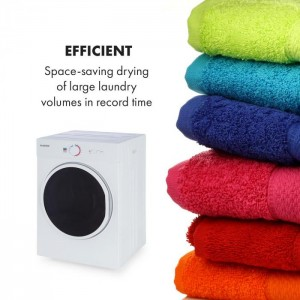 Сушилня за дрехи KLARSTEIN Jet Set