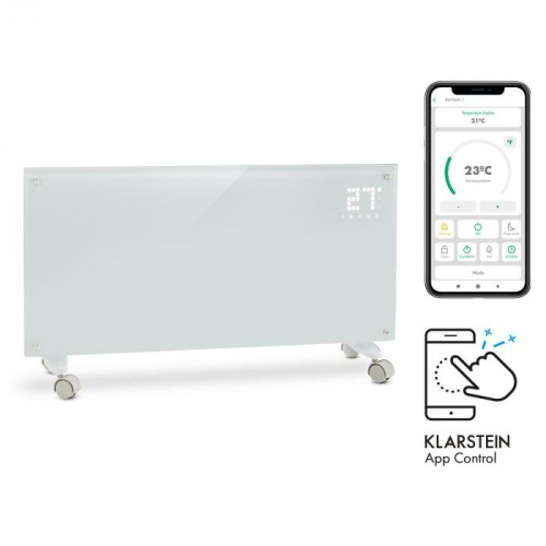 Конвекторен нагревател KLARSTEIN Bornholm Smart