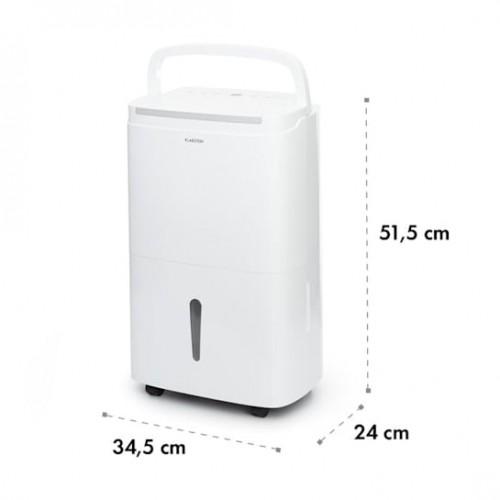 Обезвлажнител за въздух KLARSTEIN DryFy Connect 30