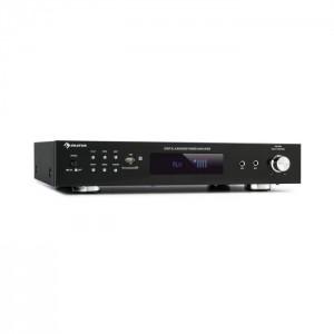 Цифров стерео усилвател AUNA AMP-9200 BT
