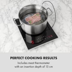 Индукционен котлон KLARSTEIN Cook n Roll