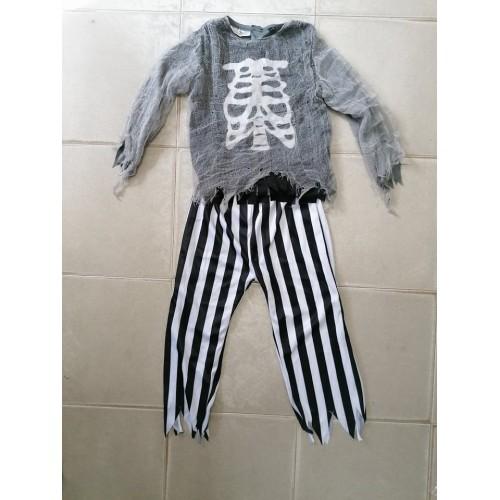 Детски костюм за Хелоуин