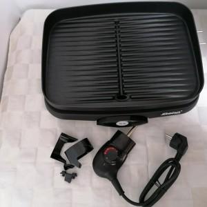 Електрическо барбекю VG 90, 1300 W