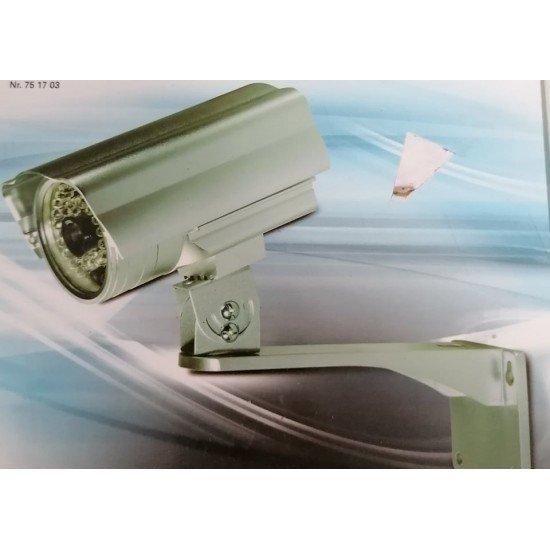 НЕРАБОТЕЩА Камера за видеонаблюдение CONRAD
