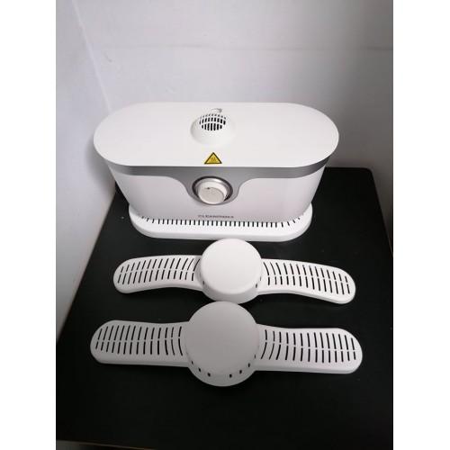НЕРАБОТЕЩ Уред за вертикално гладене с пара Cleanmaxx