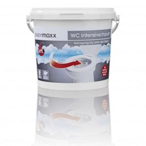 Препарат за почистване на тоалетни Easymaxx
