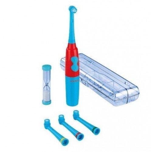 Детска електрическа четка за зъби Nevadent
