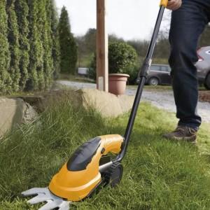 Тример за трева и храсти Smartworks Accu 3.6 V