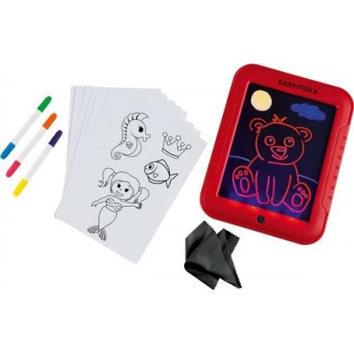 Детска дъска за рисуване Easymaxx