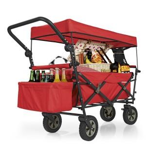 Плажна количка Handcart Handcart PRIMA GARDEN